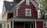 Grosse Pointe Park Exterior Painting
