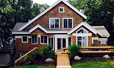 Sterling Heights Historic Home Painting