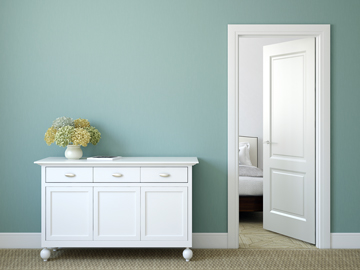 Grosse Pointe Park Interior Painting